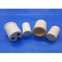 High Pressure Plunger Pumps Alumina / Zirconia Ceramic Injection Pump