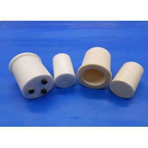 China High Pressure Plunger Pumps Alumina / Zirconia Ceramic Injection Pump on sale