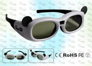 China Kids active shutter 3D eyewear glasses for Korea brands 3D TV  on sale
