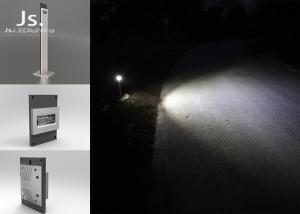 China Waterproof 5000k Cool White Aluminum LED Lawn Lamp Low Voltage Led Landscape Lighting on sale