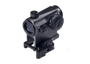 China Quick Release Red Dot Scope Fully Multi Coated Optics Mount For Hunting on sale