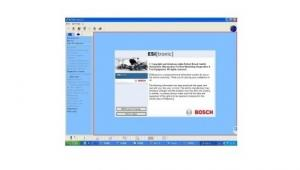 China Bosch ESI[tronic] For diagnosis, DVD-based Automotive Diagnostic Software Multi Language on sale