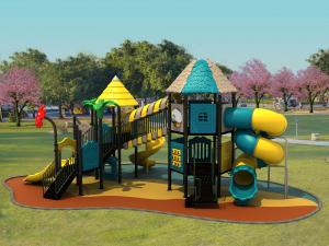 China Playground CL-16601 on sale