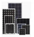 Conventional Frame 330W High Efficiency PV Panels 25 Years Using Life