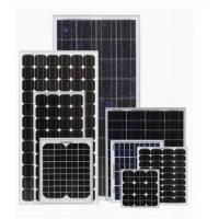China Conventional Frame 330W High Efficiency PV Panels 25 Years Using Life on sale