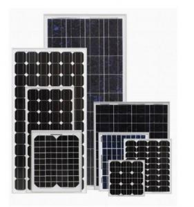 China Weather Proof Poly PV Module , Crystalline Silicon Solar Panels Low Irradiance supplier