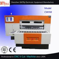 Automatic High Efficency CNC PCB V Groove Machine, CNC PCB V CUT Machine