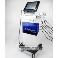 New Pdt / Led Beauty Equipment Pdt Oxygen Mask H2o2 Hydra Microdermabrasion Facial Machine Water Dermabrasion