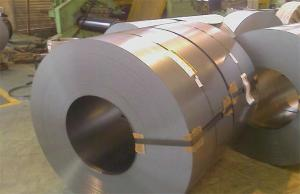 China ASTM A677M Cold Rolled Carbon Steel Coils , Mild Steel Cold Rolled Coils / Sheet on sale
