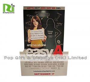 China Unique Cardboard Standee Display For Promotion / Cardboard Point Of Sale Display on sale