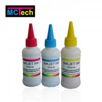 Wholesalers DTG Ink, Inkjet Printer White Ink for 3D Printer