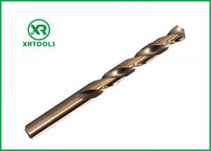 China Amber Finished Flat Wood Drill Bit, Parallel Shank Circular Drill Bit on sale