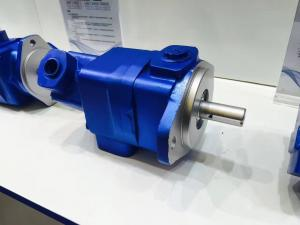 China Single Stage Rotary Vickers Hydraulic Piston Pump Long Life 20VQ 25VQ 35VQ 45VQ on sale