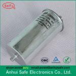 ac capacitor CBB65 10uf 15uf 20uf 30uf 40uf 50uf 60uf 70uf 80uf 90uf 100uf 120uf 450VAC manufacturer