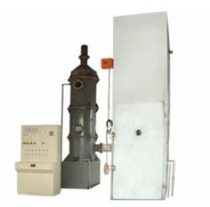 China Propagation Wire Testing Equipment / Vertical Flame Test apparatus IEC60332-3 on sale