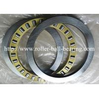 Thrust Bearing 81117 PO / P6 /  P5 Cylindrical Roller Bearing Brass Cage Bearing