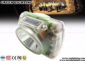 Quality Coal Emergency Mining Cap Lights for sale