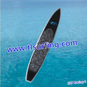 China SUP Racing board-1 on sale