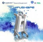 higher quality lower price new products hifu slimming with CE