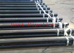 China EN 10204 / 3.1 SMO 254  Duplex Stainless Steel Pipe High Alloy Steel on sale