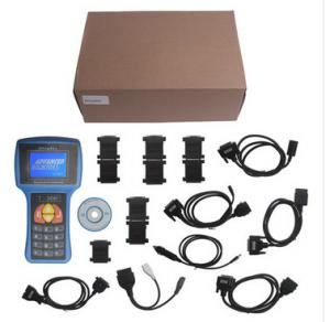 China English Blue Perkins Electronic Service TOOL T300 Key Programmer on sale