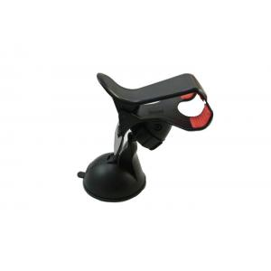 China Car Clip Universal Grip Auto Cell Phone Holder / HTC One Mini M4 Windshield Car Holder Suction Mount on sale