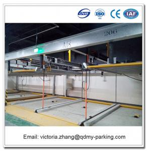 China Lift and Slide Puzzle PCL Control Auto Parking System on sale