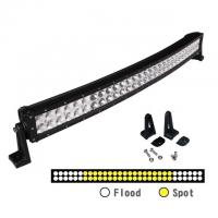 12 volt led lights 12 volt led lights manufacturers and suppliers china super slim waterproof curved 50 inch 288w offroad 12 volt led light bar with diecast aloadofball Gallery