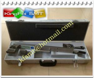China NM-EJW2A Calibration jig For CM602 / CM402 / NPM feeders ,  JIG N610005354AA Feeder Check Master Jig on sale