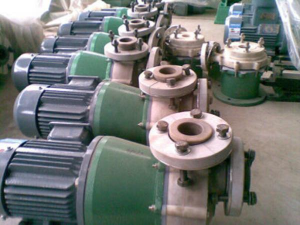 Horizontal Single Stage Centrifugal Pumps , Industrial