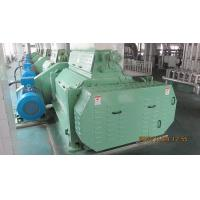 Rapeseed oil processing machine