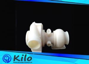 China Aluminium CNC Machining Services Prototyping Mini Part High Tolerance ROHS Approval on sale