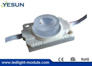 China High Power LED Module With Ultra Brightness Cree Led Chip Heat Sink Wide Angle on sale