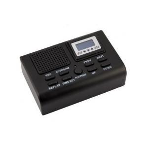 China 1 enregistreur vocal de ligne téléphonique de Carte SD de boîte d'enregistrement d'appel téléphonique de ch on sale