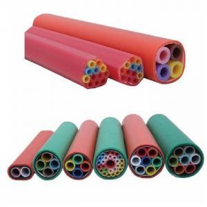 China HDPEの繊維光学用具の長距離中継線ラインのための地下の管ケーブル on sale