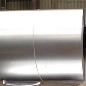China Fire Resistance Aluzinc Steel Coil , Galvanized Steel Roll Corrugated Sheets on sale