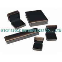leatheroid jewelry box,ring box,earring box,pendant box,set jewelry box,cufflink box