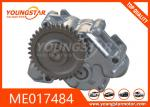 Oil Pump For Mitsubishi 4D34T ME017484 2611045001 ME-017484 ME 017484