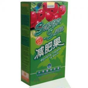 China Prescription Herbal Weight Loss Pills For Women Super Slim Green Lean Body Capsule on sale