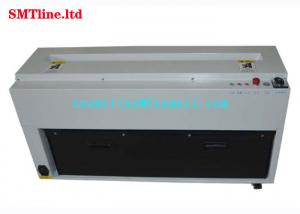 China SMD automatic cutting tape machine SMT Line Machine LED production line scrap Waste tape cut equipment on sale