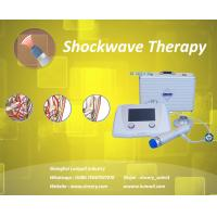 High Effect Result Treatment Shockwave Therapy Machine For Stress Fractures Treatment