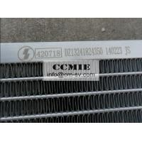 A/C Auto Air Conditioning Parts with 16MM Core Thickness Parallel Flow Type