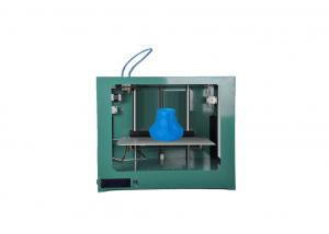 China Portable Micro Metal Frame High Precision 3D Print Machines with Robust Structure on sale