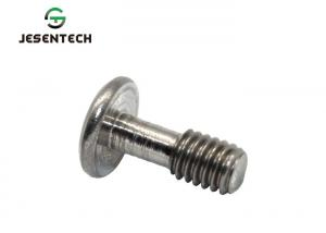 China Precision Mould Making Use Stainless Steel Fasteners By Height Adjustment supplier