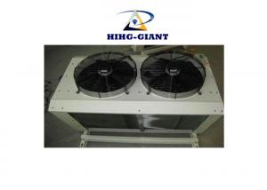 China 4PH High Quality Refrigeration Condensing Unit And Evaporator For Cold Room on sale