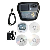 Automotive ND900 4C / 4D Transponder Car Key Programmer with 4D Decoder