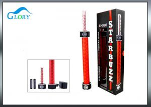 China Rechargeable E Hose Hookah pen Electronic Cigarette with 18650 battery , 2ml Cartridge on sale