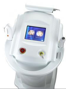 China Intense Pulse Light RF Multifunction Beauty Machine For Remove Blackheads on sale