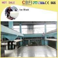 China 5 Kg 10 Kg 20 Kg 50 Kg Ice Cans Ice Block Making Machine Energy Saving on sale