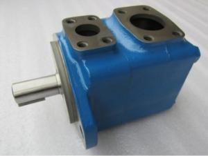 China Side Ports Hydraulic Vane Pump 20VQ / 25VQ VQ Series Single Vane Pump on sale
